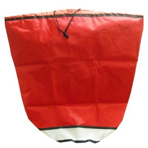 XXXTRACTOR RED BAG 220 MICRONS 14 GAL (1)