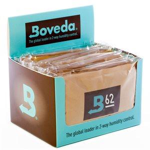 BOVEDA 62% POP CARTON 67G (12)