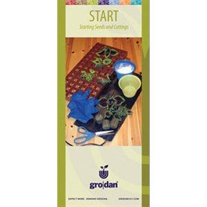 GRODAN GRO-GUIDE START ENGLISH (80)